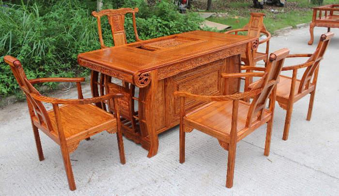 麒麟论坛——第一红木古典家具论坛
