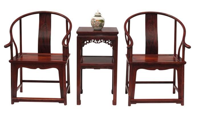 浅谈明式家具和清式家具的特点及区别